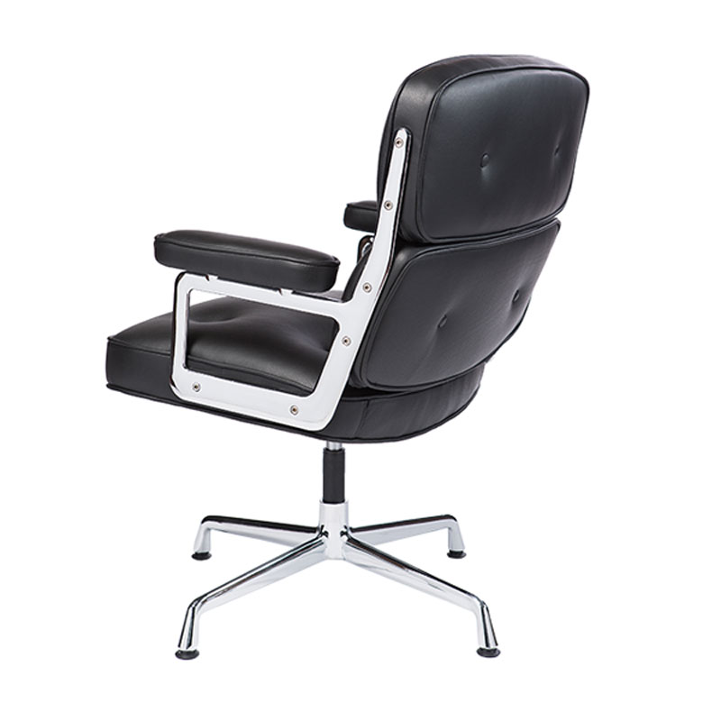Charles Eames Konferenzsessel Lobby Chair ES 108