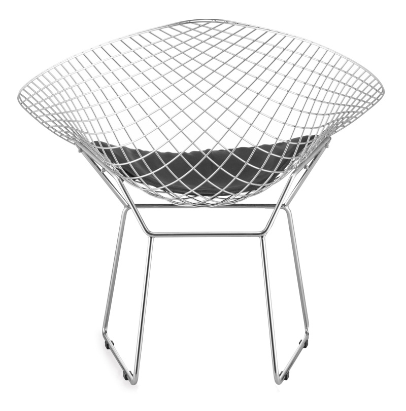 Harry Bertoia Stuhl Diamond Chair ✔ Designermöbel Klassiker