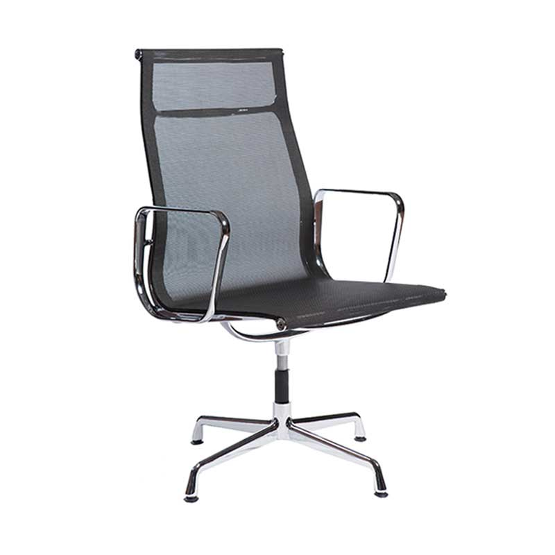 charles eames alu chair aluminium group chair ea 112 net. Black Bedroom Furniture Sets. Home Design Ideas