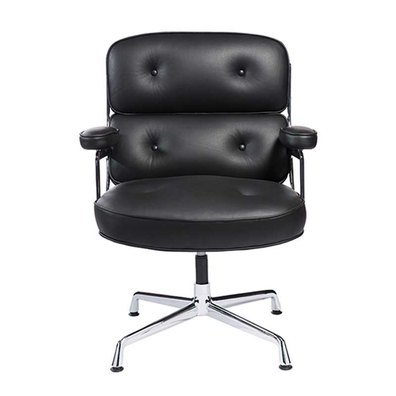Charles eames office lobby chair es 108 bauhaus chair for Bauhaus eames chair