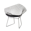 Stuhl  Wire Chair Diamond