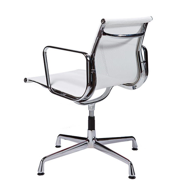 Charles eames alu chair aluminium group chair ea 108 net for Eames alu chair nachbau
