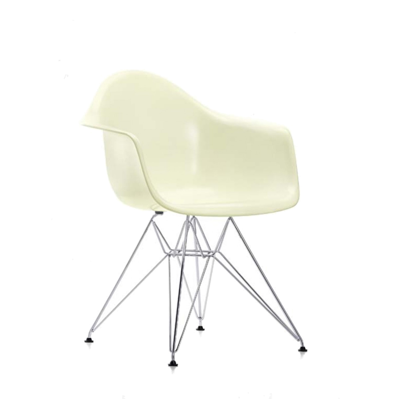 charles eames dar plastic chair ea 2591 dining chair. Black Bedroom Furniture Sets. Home Design Ideas