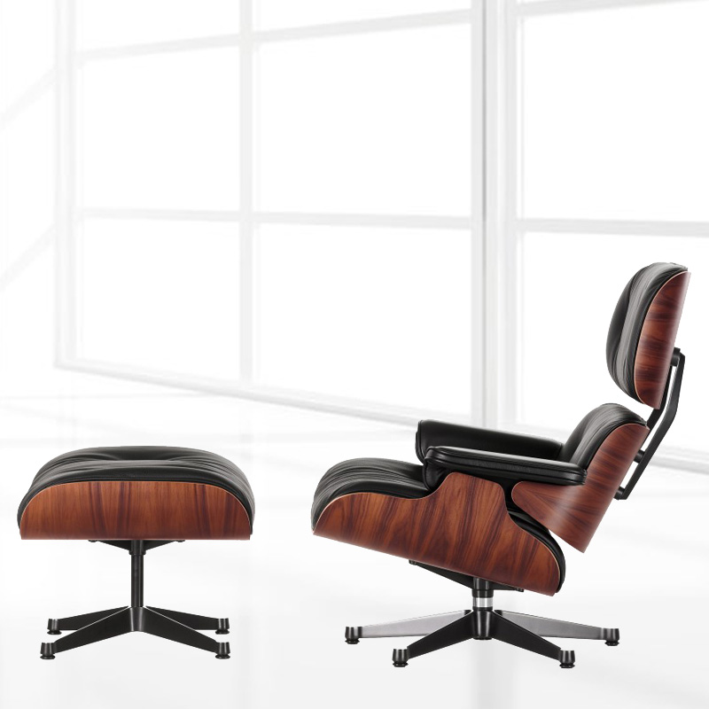 Bauhaus Design Möbel charles eames lounge chair legendary bauhaus chair