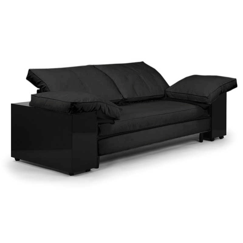 eileen gray sofa lota designermbel sofa aus italien. Black Bedroom Furniture Sets. Home Design Ideas