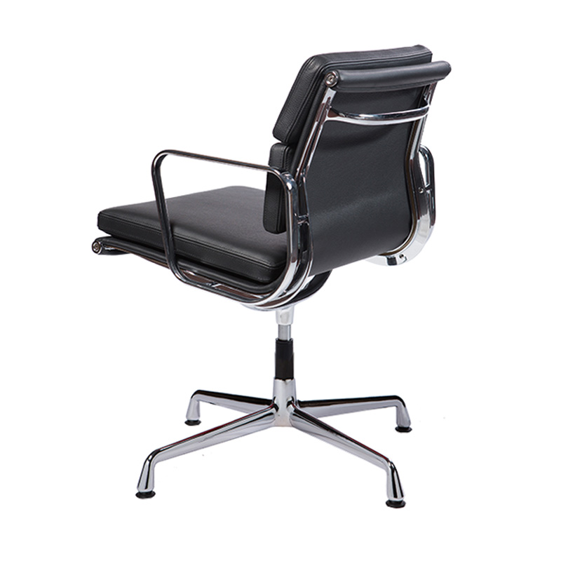 Bürostuhl designklassiker eames  Eames Alu Chair » Aluminium Group Chair Soft Pad EA 208