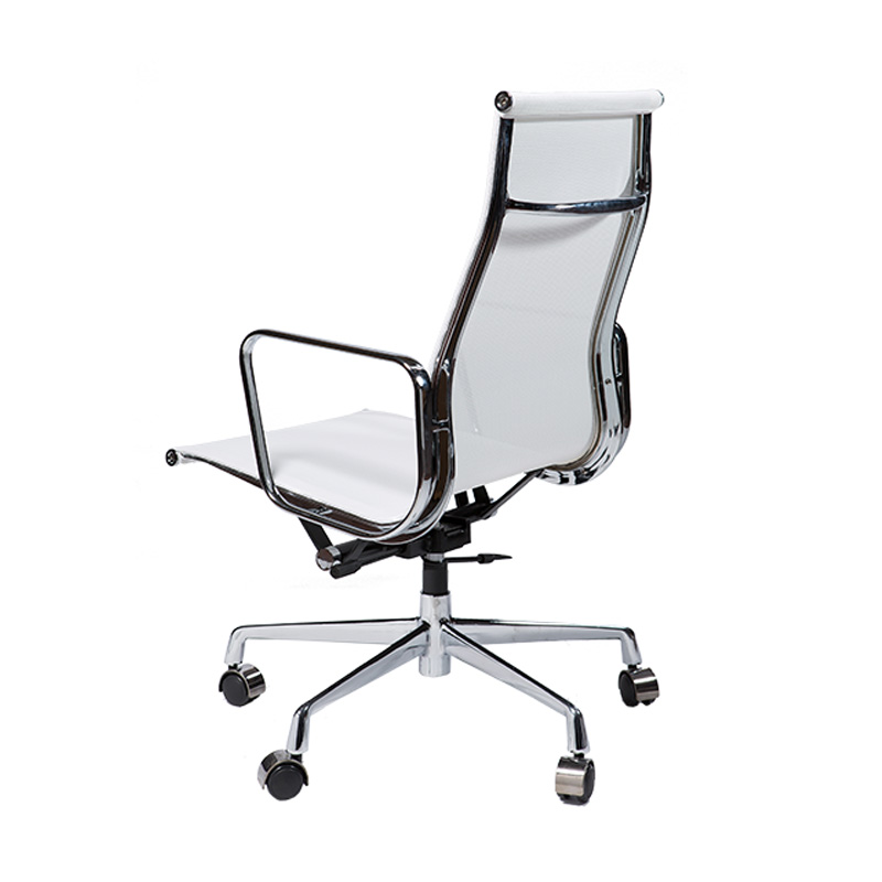Eames ea 119 great related post with eames ea 119 for Alu chair nachbau