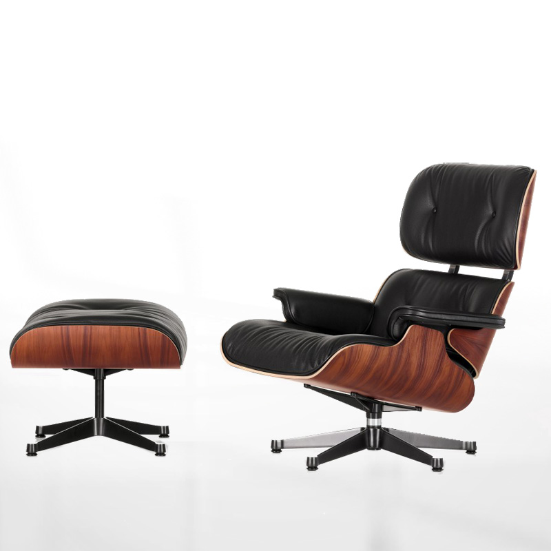 Charles eames lounge chair bauhaus designer sessel for Bauhaus replica deutschland