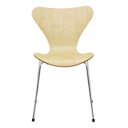 Stuhl Arne Jacobsen arne jacobsen stacking chair 3107 bauhaus chair classics