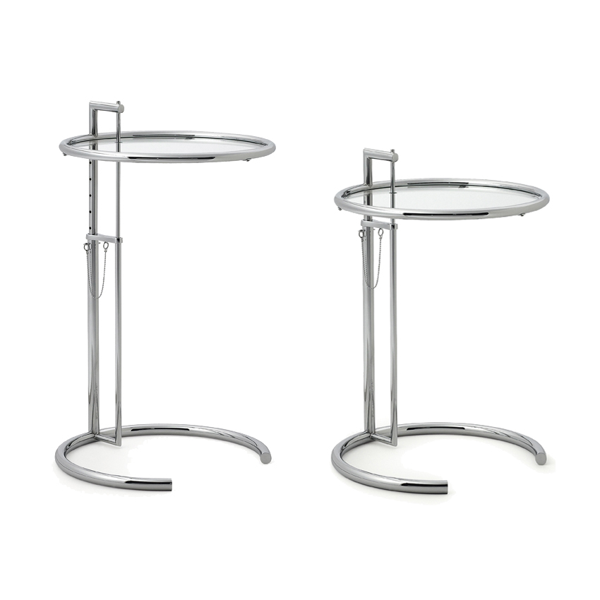 ... Eileen Gray Tisch » Adjustable Table E 1027 » Bauhaus Möbel ...