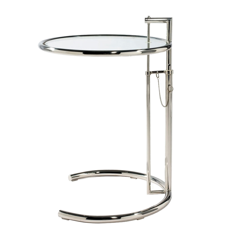 eileen gray tisch adjustable table e 1027 bauhaus mbel